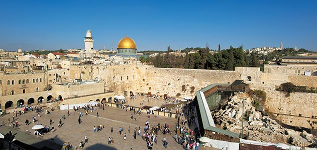 The Temple Mount And The Third Temple Mormonism The
