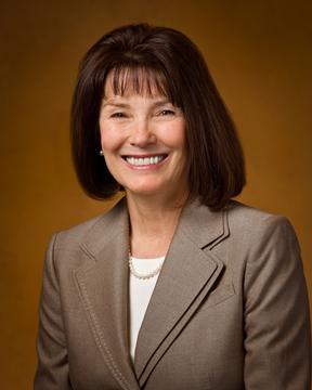 Linda S. Wolf - The Chicago Community Trust