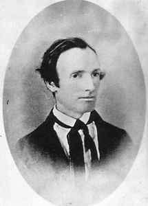 Oliver Cowdery served as scribe for the translation of the Book of Mormon