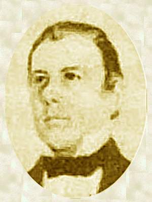 Mormon Thomas B Marsh