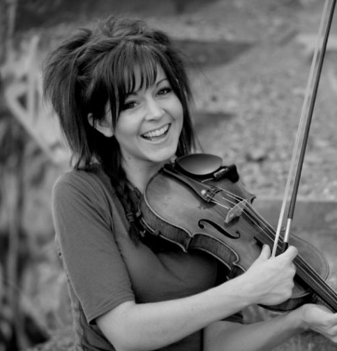 Mormon Lindsey Stirling