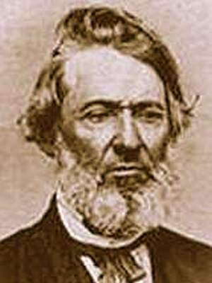 William E. M'Lellin, former Mormon apostle