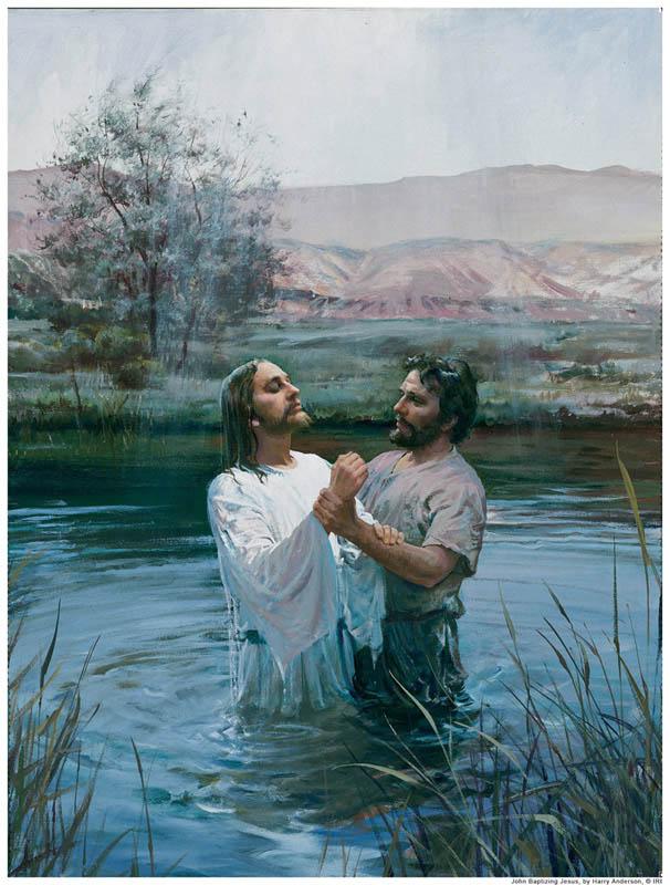 After mormon baptism i take him inside - 1 part 1