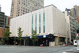 Manhattan New York Temple Mormonism The Mormon Church Beliefs