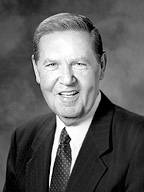 Mormon Apostle Jeffrey R. Holland