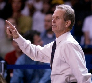 Carl McGown, AVCA Hall of Famer