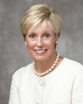 Rosemary M. Wixom, General Primary President of the Mormon Church