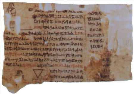 Mormon Joseph Smith Papyri