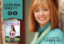 Born Shannon Bryner in Salt Lake City, Utah, she earned a bachelor's degree <b>...</b> - Shannon_Hale