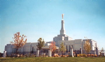 Reno Nevada Mormon Temple