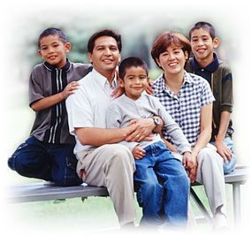 Mormon LDS Family Services