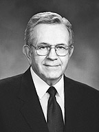 Boyd K. Packer, Mormon Apostle