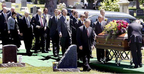 american funeral services