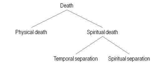 Types of death