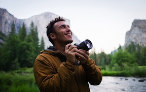 Chris Burkard Mormon Photographer