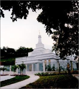 Caracas Venezuela Temple Mormonism The Mormon Church