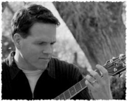Mormon Singer and Songwriter Kenneth Cope