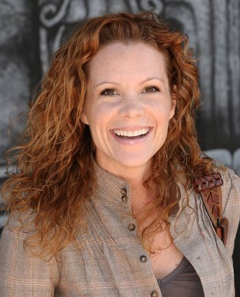 Robyn Lively Mormon actress