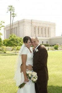The highest ordinance of the Mormon Temple is eternal marriage