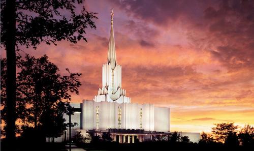 Jordan River Utah Temple Mormonism The Mormon Church