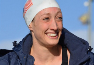 Breeja Larson Mormon Athlete