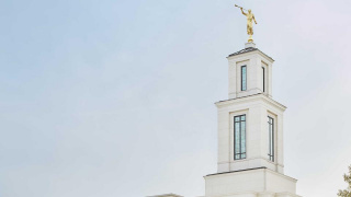 Memphis Tennessee Temple - Mormonism, The Mormon Church