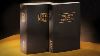 Mormon Scripture Doctrine and Covenants