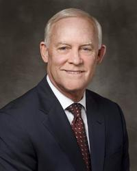 Elder Larry R. Lawrence, Mormon Church leader