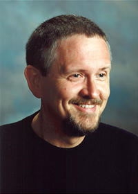 Mormon Writer Orson Scott Card