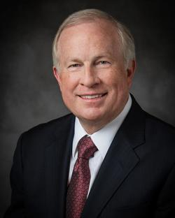 Timothy J. Dyches Mormon leader