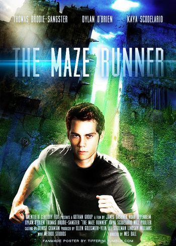 james dashner the maze runner pdf