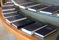 The Book of Mormon in Different Languages